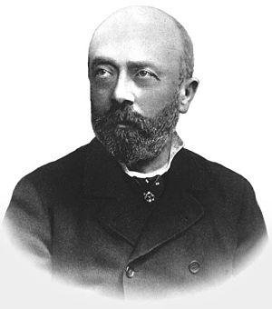 Felix Otto Dessoff - Image: Otto Dessoff