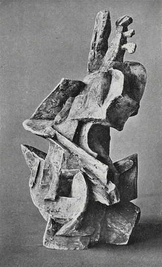 Otto Gutfreund - Otto Gutfreund, Violoncelliste (Cellist), 1912–13