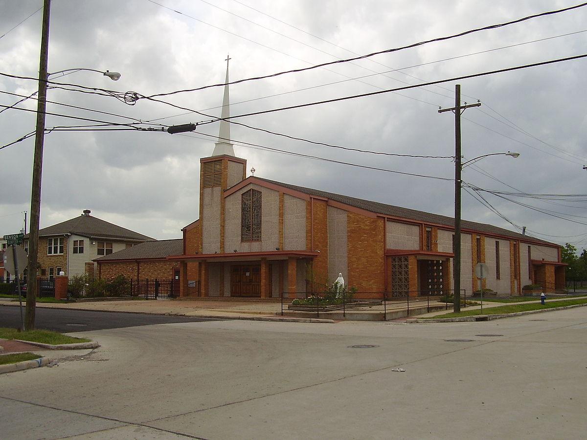 Frenchtown, Houston - Wikipedia
