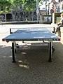 Outdoor Table Tennis - The Headrow (geograph 4081113).jpg