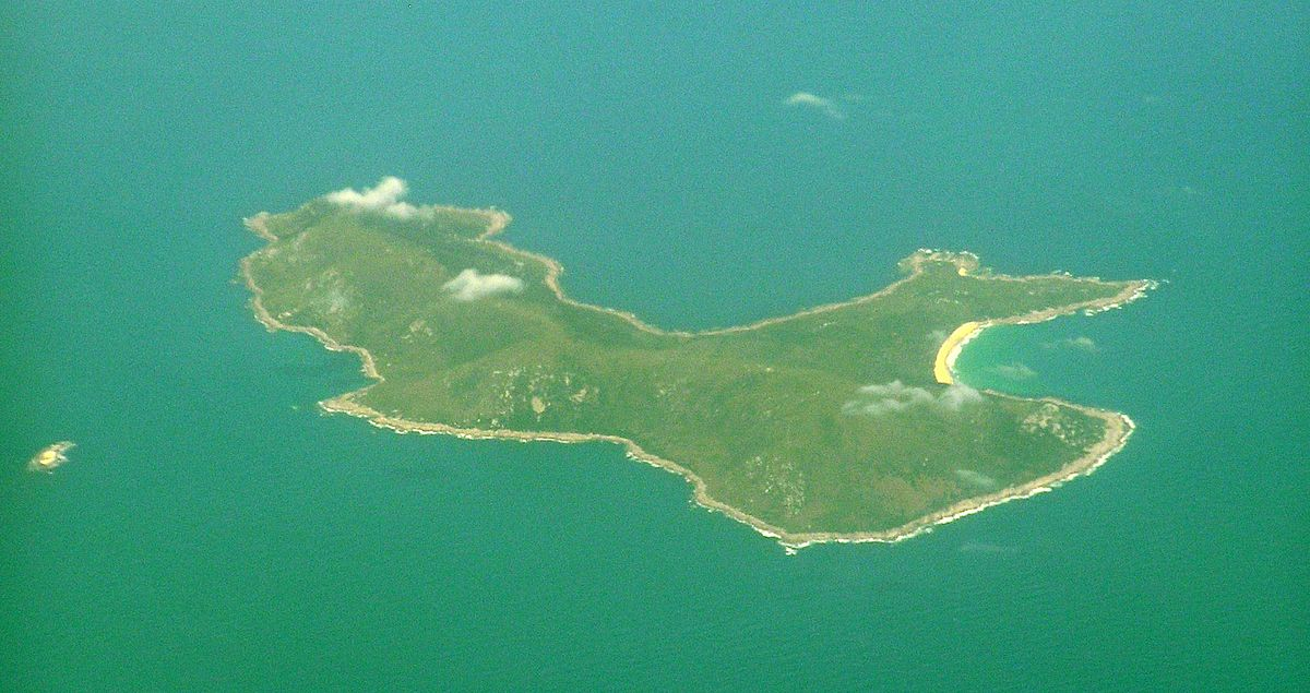Outer Sister Island Wikipedia