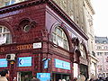 Oxford Circus Station on the corner of Argyle street.jpg