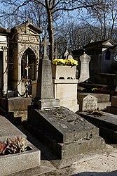 Tomb of Admira
