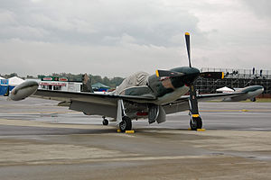 Cavalier Mustang - P-51D 5NA Cavalier