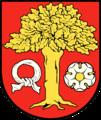 POL Dębe (powiat czarnkowsko-trzcianecki) COA.png
