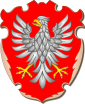 Coat of arms of Masovia