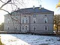 Pałac IHAR Strzelca (Kutno).JPG