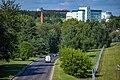 Padliesnaja street (Minsk) 3.jpg