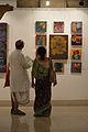 Painters Orchestra - Group Exhibition - Kolkata 2013-12-05 4853.JPG