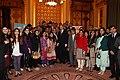 Pakistan Chevening scholars (25120075920).jpg