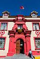 Palacio de Justicia, Plaza Republicana, Puno, Perú, 2015-08-01, DD 52.JPG
