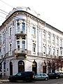 Palat, str Gen Henri Berthelot 7, Timisoara.jpg