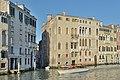 Palazzo Molin Querini Rio de la Madalena Canal Grande Venezia.jpg