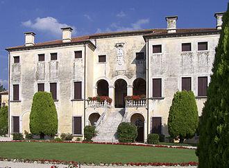 Villa Godi - Villa Godi