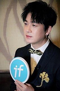 Pan Yueming Chinese actor