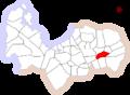 Pangasinan Colored Locator Map-Santa Maria.png