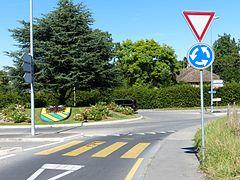 Panneaux suisses 3.02 2.41.1