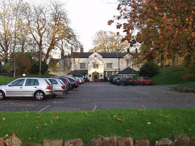 Pant-yr-ochain Inn - geograph.org.uk - 77475