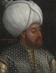 Sultan Murad III. (Nachfolger)