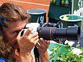 Paris-FR-75-open de tennis-2017-Roland Garros-stade Lenglen-opérateur de camera-02.jpg