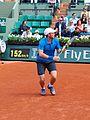 Paris-FR-75-open de tennis-25-5-16-Roland Garros-Bjorn Fratangelo-03.jpg