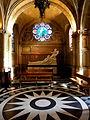 Paris (75017) Notre-Dame-de-Compassion Chapelle royale Saint-Ferdinand Intérieur 12.JPG