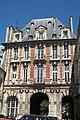 Paris 4e Place des Vosges Pavillon du Roi 899.jpg