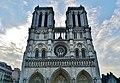 Paris Cathédrale Notre-Dame Fassade 4.jpg