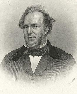 Park Benjamin Sr. American journalist