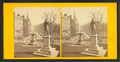 Park Street from state house, by John B. Heywood.png