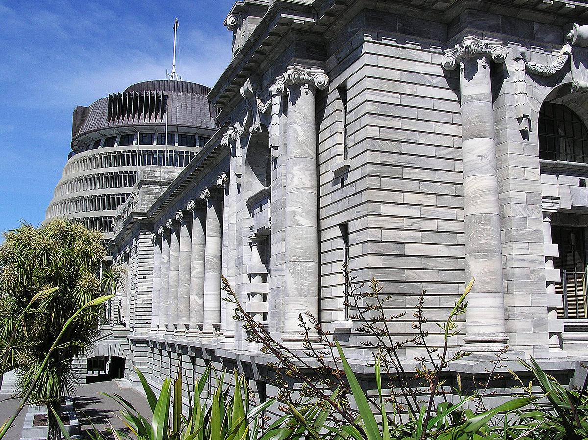 Rada Legislacyjna (Nowa Zelandia)