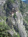 Paro Taktsang, Taktsang Palphug Monastery, Tiger's Nest -views from the trekking path- during LGFC - Bhutan 2019 (263).jpg