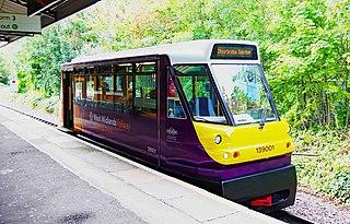 British Rail Class 139 Class of single-car lightweight railcars