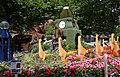 Part of Birminghams Chelsea Winning Garden (19835349459).jpg