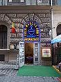 Pater Marcus Pub and Restaurant. - Apor Péter Street, Budapest.JPG
