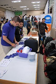 Fosscomm Greek FOSS conference