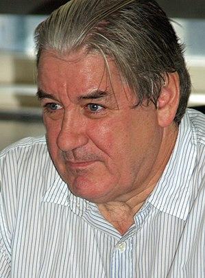 McGrath, Patrick (1950-)