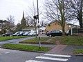 Pattingham Village Hall - geograph.org.uk - 1609197.jpg