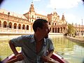 Paul M. Diffenderfer in Sevilla.jpg