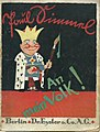 Paul Simmel - An mein Volk, 1926.jpg