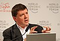 Paul Twomey at the World Economic Forum Summit on the Global Agenda 2008.jpg