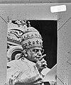 Paus Johannes XXIII , kop, Bestanddeelnr 924-1801.jpg