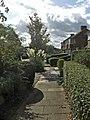 Pavement, Greystoke Gardens, Enfield - geograph.org.uk - 992457.jpg