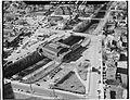 Pawtucket-Central Falls station looking north, April 1977.jpg