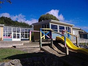 Portobello School (Dunedin) - Image: Pbo School 1