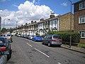 Peckham, Kirkwood Road, SE15 - geograph.org.uk - 500005.jpg