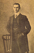 Pedro Subercaseaux