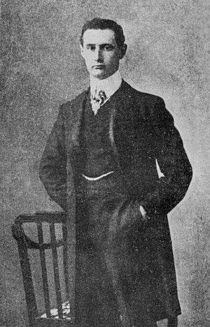 Pedro Subercaseaux - Pedro Subercaseaux.