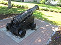 Penobscot Expedition Cannon, Brewer, Maine image 3.jpg
