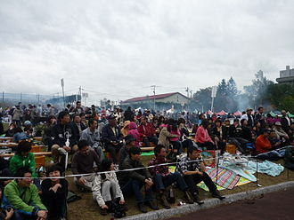 Ikeda, Hokkaido - People of Ikeda